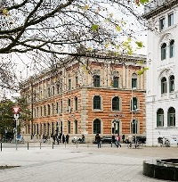 Filiale Hannover