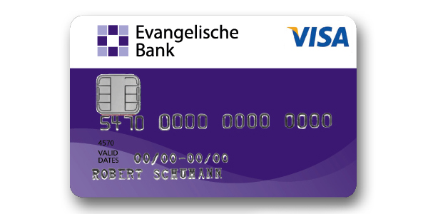 Visa ClassicCard