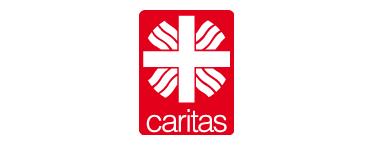 """Logo der Organisation """"Caritas"""""""