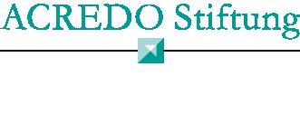 Logo ACREDO Stiftung