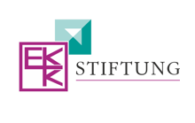Logo EKK-Stiftung