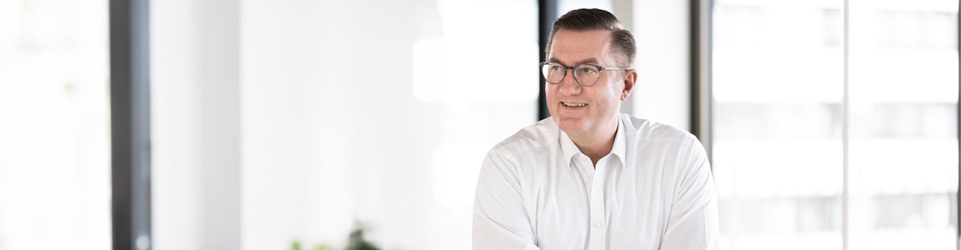 Vorstand der Evangelischen Bank eG